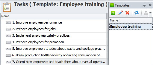 Ensure Staff Training and Skills Development